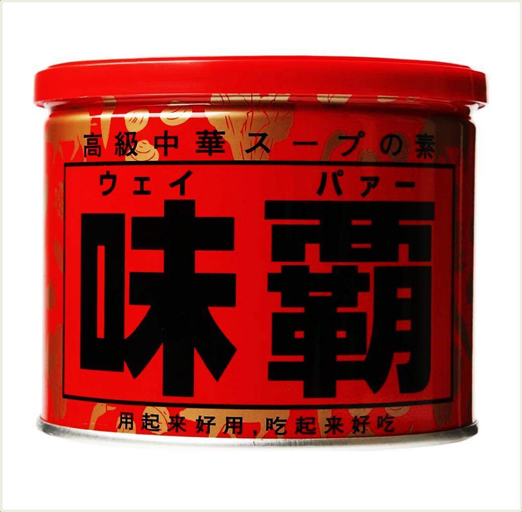 日本 味的王樣 味霸 500g