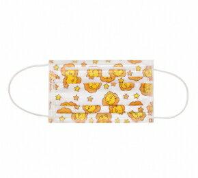 【安琪兒】台灣【Simba 小獅王】幼兒三層防護口罩(5枚)