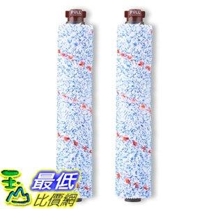 [8美國直購] isinlive 2 Pack Multi-Surface Brush Roll Replacement Compatible Bissell 1868 CrossWave 1608683