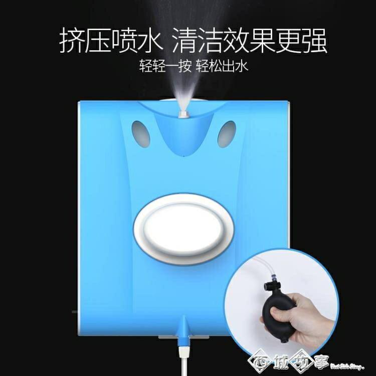 擦玻璃器 強磁家用高樓高層雙層窗戶神器雙面擦刷刮搽清潔清洗工具