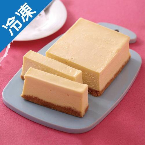 米迦原味重乳酪/條【愛買冷凍】
