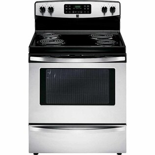 【得意家電】美國Kenmore94153爐連烤※熱線07-7428010