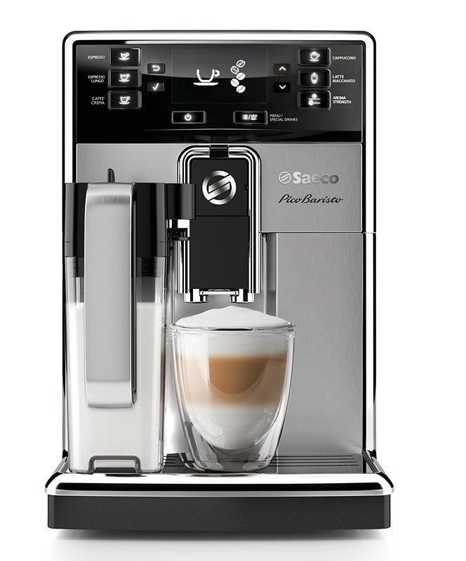 飛利浦Saeco PicoBaristo HD8927 全自動義式咖啡機 勝HD8847 HD8911 淺口袋