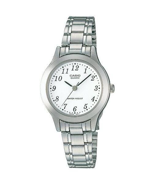 【 CASIO】【女錶】LTP-1128A-7B 台灣公司貨 保固一年 附原廠保固卡