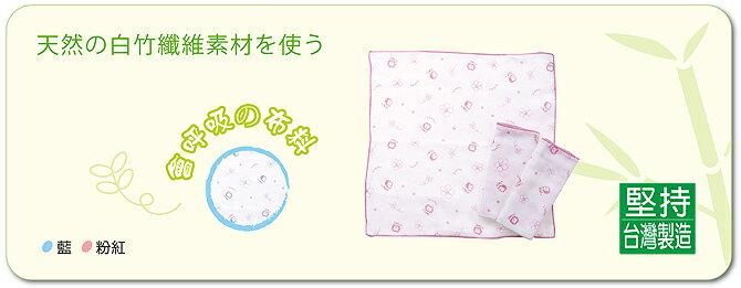 Simba小獅王辛巴 - 白竹纖紗布手帕 (3入) 1