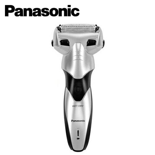 【Panasonic 國際牌】超跑系三刀頭電動刮鬍刀 ES-SL33-S(銀)【三井3C】