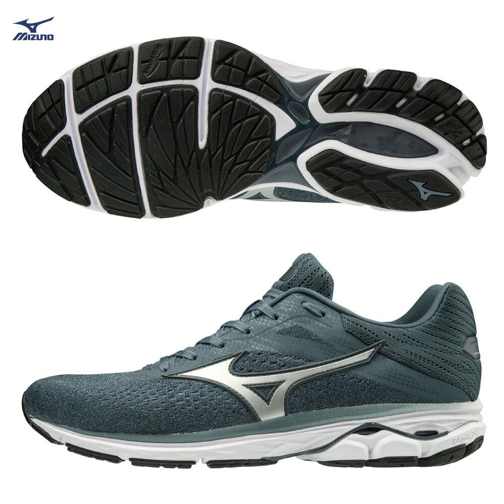 WAVE RIDER 23 一般型男款慢跑鞋 J1GC190345【美津濃MIZUNO】 - 限時優惠好康折扣