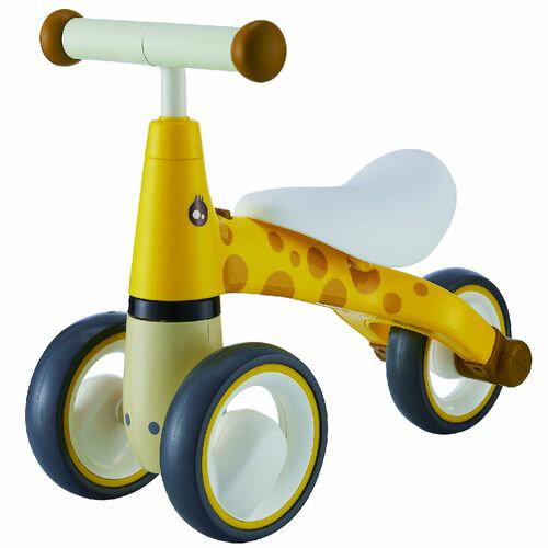 lebei樂貝 幼兒平衡滑步車-長頸鹿(僅2Kg超輕量!)★ 衛立兒生活館★
