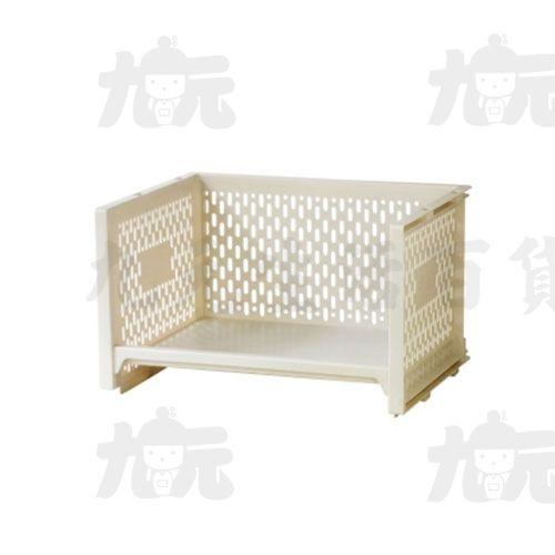【九元生活百貨】聯府P6-0033可立式開放架-深型P60033