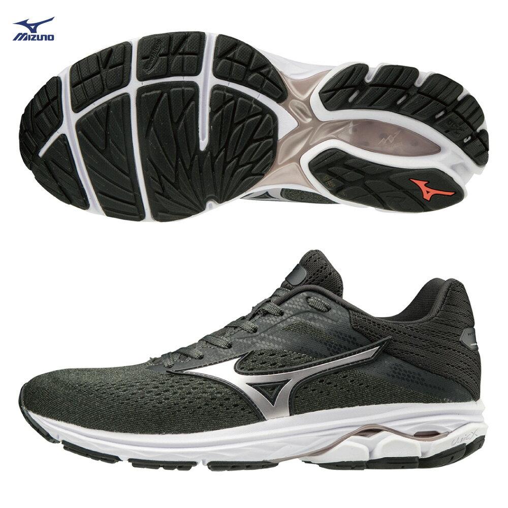 WAVE RIDER 23 一般型女款慢跑鞋 J1GD190349【美津濃MIZUNO】 0