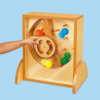 【華森葳兒童教玩具】感覺統合系列-感統轉轉盤 N8-AA886