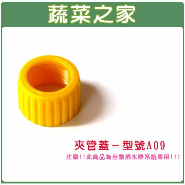 【蔬菜之家】007-A03.夾管蓋//型號A09(適用於4分耐壓管)