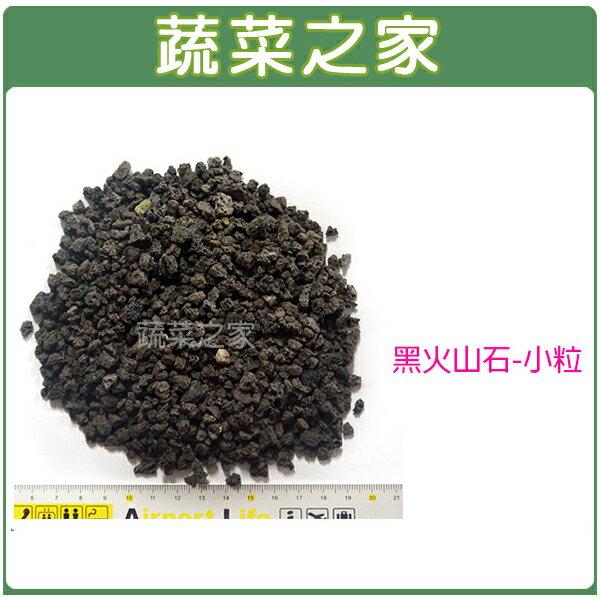 【蔬菜之家001-AA19】黑火山石.火山岩-小粒1公斤分裝包