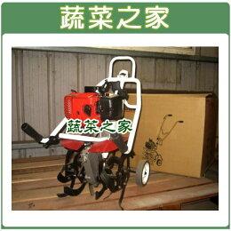 川島KAWASHIMA小型摺疊式手提耕耘機