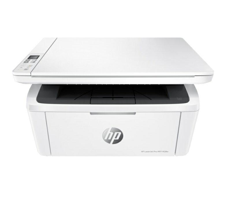 官網登錄送好禮HP LaserJet Pro M28w 黑白雷射多功能複合機【影印/列印/掃描/無線網路】