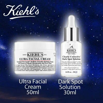 Kiehl's契爾氏30ml激光極淨白淡斑精華 30mlClearly Corrective dark spot solution 30ml 2