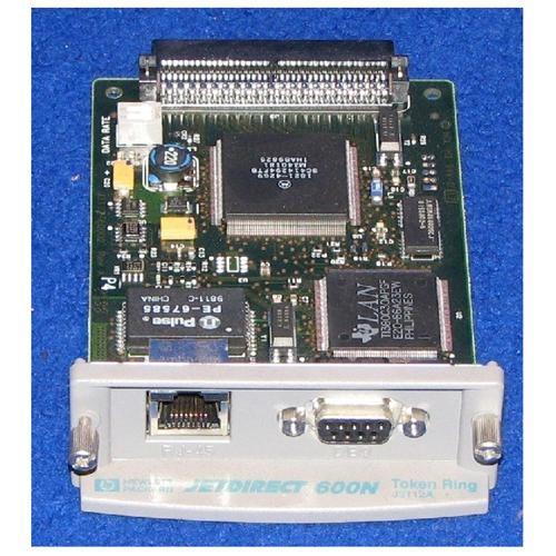 HP J3112A 600N EIO Print Server 0