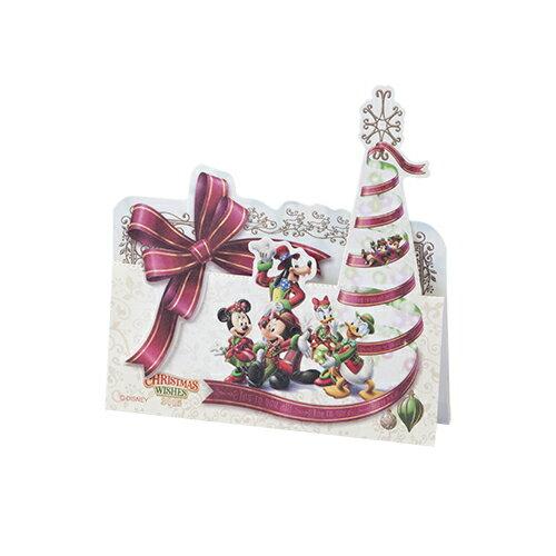 【真爱日本】15111300005 圣诞节限定Memo纸胶带组 迪士尼 米老鼠米奇 米妮 纸胶带 黏贴用品 文具