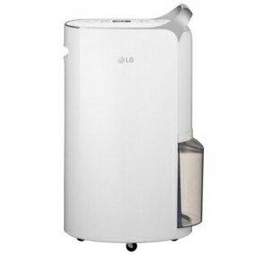 【集雅社】LG 一級能效17公升WIFI遠控變頻除濕機(MD171QSK1)