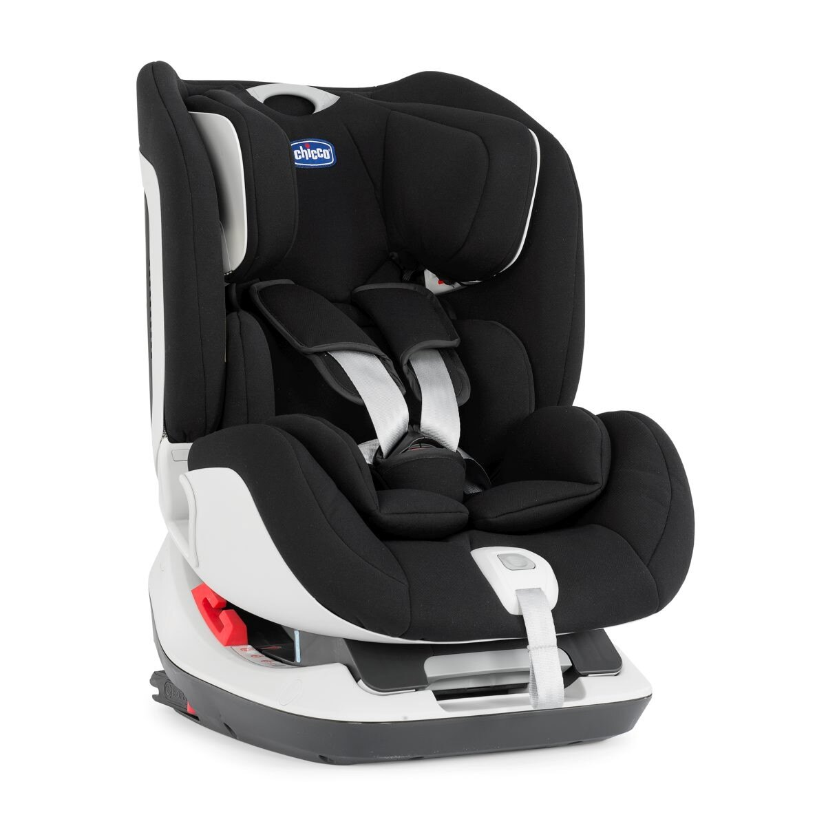 *babygo*Chicco seat up 012 isofix 安全汽座