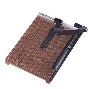 LIFE徠福#306高級切紙機(裁紙刀) B6