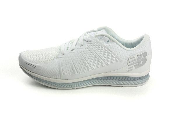 NEW BALANCE 運動鞋 白色 女鞋 WFLCLWG no280 6