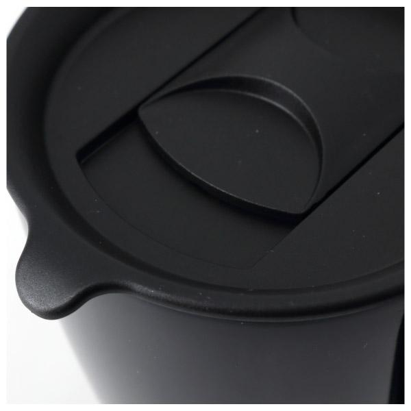 不鏽鋼馬克杯 BK 350ml NITORI宜得利家居 3