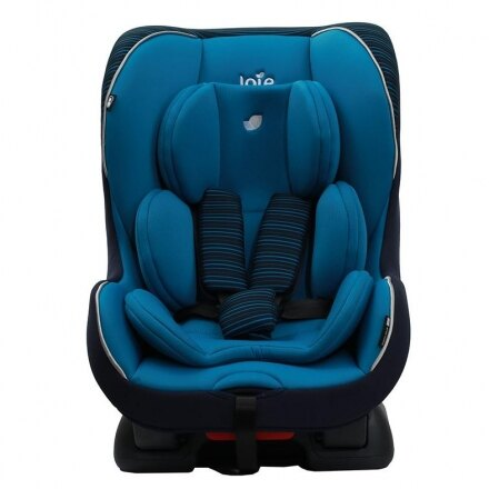 【奇哥 】Joie tilt 0-4歳雙向汽座(藍色) ★安全帶適用長度:2.3公尺