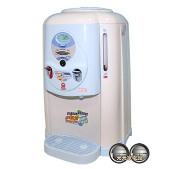 JINKON晶工 8公升全開水溫熱飲水機JD-1503