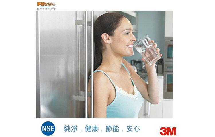 【精選】3M S003 淨水器專用濾心(3US-F003-5) 3