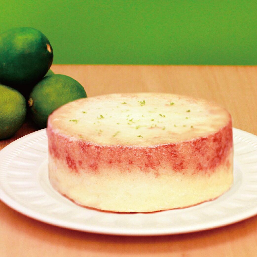 ★6吋 檸檬CC糖霜蛋糕 ★ 100%檸檬原汁與鬆軟的蛋糕體結合,再淋上白色的檸檬糖霜,酸酸甜甜好滋味~~