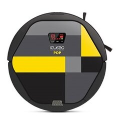 iClebo POP掃地機器人