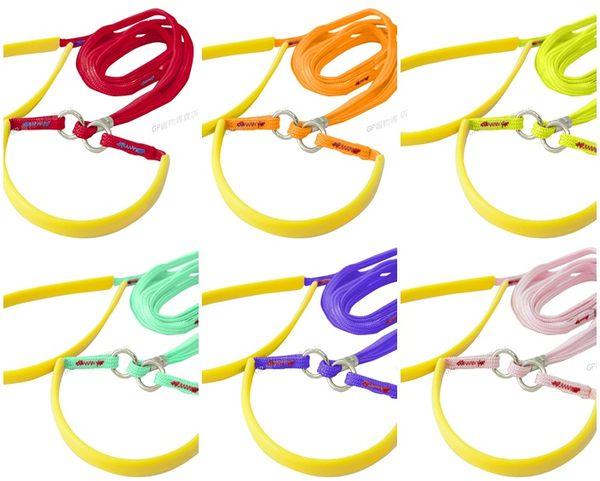 ~Good Puppy~專利產品~健康休閒繩 牽繩~不傷頸部~7種顏色^~頸圍28^~62
