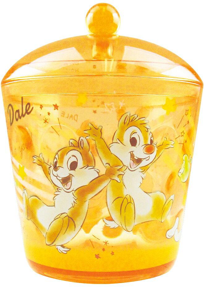 【真愛 】4548626093076 小物收納罐-奇奇蒂蒂GAB 奇奇蒂蒂 花栗鼠 松鼠 迪士尼 飾品盒 收納盒 收納罐 置物罐 儲物罐 桌上收納