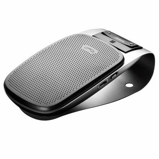 【新風尚潮流】Jabra Drive 捷波朗 領航者 車用免持聽筒 藍牙揚聲器 藍芽無線擴音喇叭 Drive