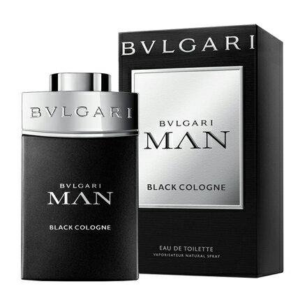 【凱希恩香水美妝】 BVLGARI Black Cologne 寶格麗 當代冰海男性古龍淡香水 小香 5ml