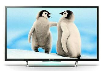 SONY【KDL-40W700C】40吋 高畫質LED電視(馬製)已停產