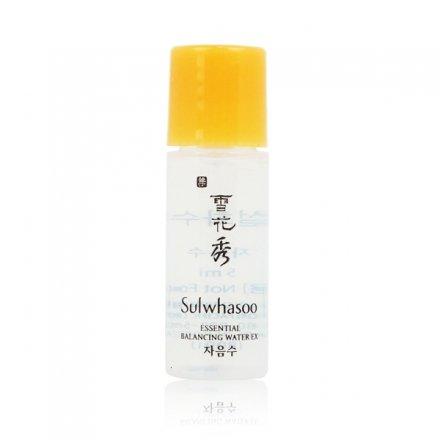 韓國Sulwhasoo雪花秀滋陰化妝水5ml【櫻桃飾品】【27992】