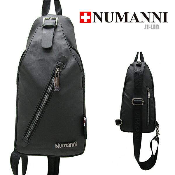 86-006【NUMANNI 奴曼尼】牛津紡單雙肩背包