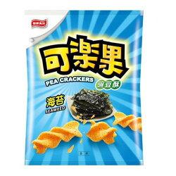 聯華 可樂果-海苔 57g