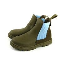 native 輕量懶人鞋、休閒防水鞋到native KENSINGTON TREKLITE 雨靴 墨綠色 中童 童鞋  42105930-3062 no821