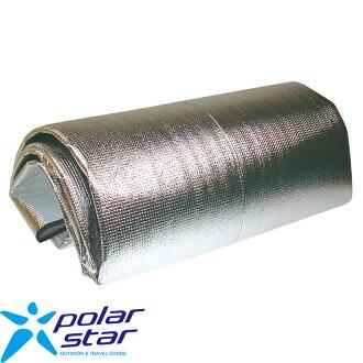 Polar Star 六人鋁箔睡墊 200X270cm 露營|登山 (原台中秀山莊)