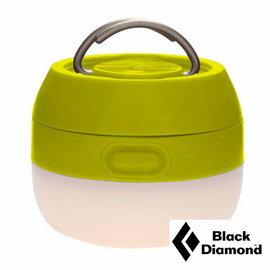 桃源戶外【美國 Black Diamond】Moji戶外營燈 灰/黃色 藍色 鐵灰 三色 620711