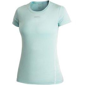 Craft Cool 女超涼感圓領短袖排汗衣 水藍 1901375 ^(原台中秀山莊^)