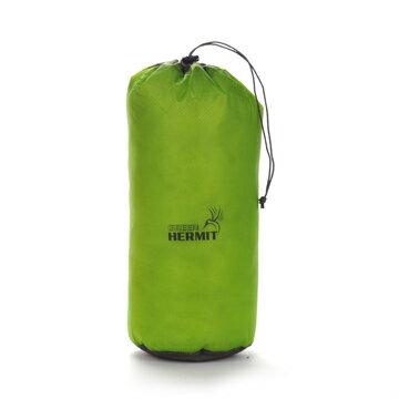 GREEN HERMIT UL~STUFF SACK 超輕防潑水束口袋 5L  S OD3