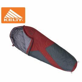 桃源戶外 美國 Kelty 木乃伊型 纖維睡袋 Mistral 20 |露營|帳篷|登山|自助旅行|渡假打工