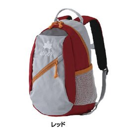 桃源戶外 日本 LOGOS 兒童背包 灰/藍/黑/綠/紅 8L 上課 書包 日用背包 露營