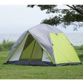 桃源戶外 LOGOS Q-TOP 270-L 快搭式露營帳篷 露營 戶外 休閒 旅遊 (4~6人) L