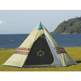 LOGOS印地安300帳(4~5人) 露營 登山 71806501 與snow peak同級 帳篷 露營 戶