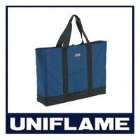新手露營用品推薦到UNIFLAME 行動廚房收納袋 L 683545
